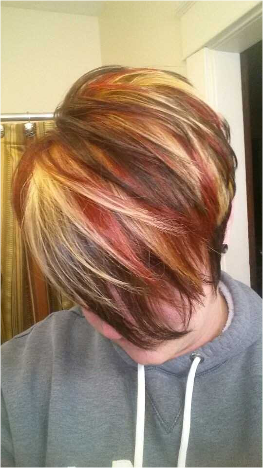 hairstyles with chunky highlights 48 inspirational light brown with blonde highlights light