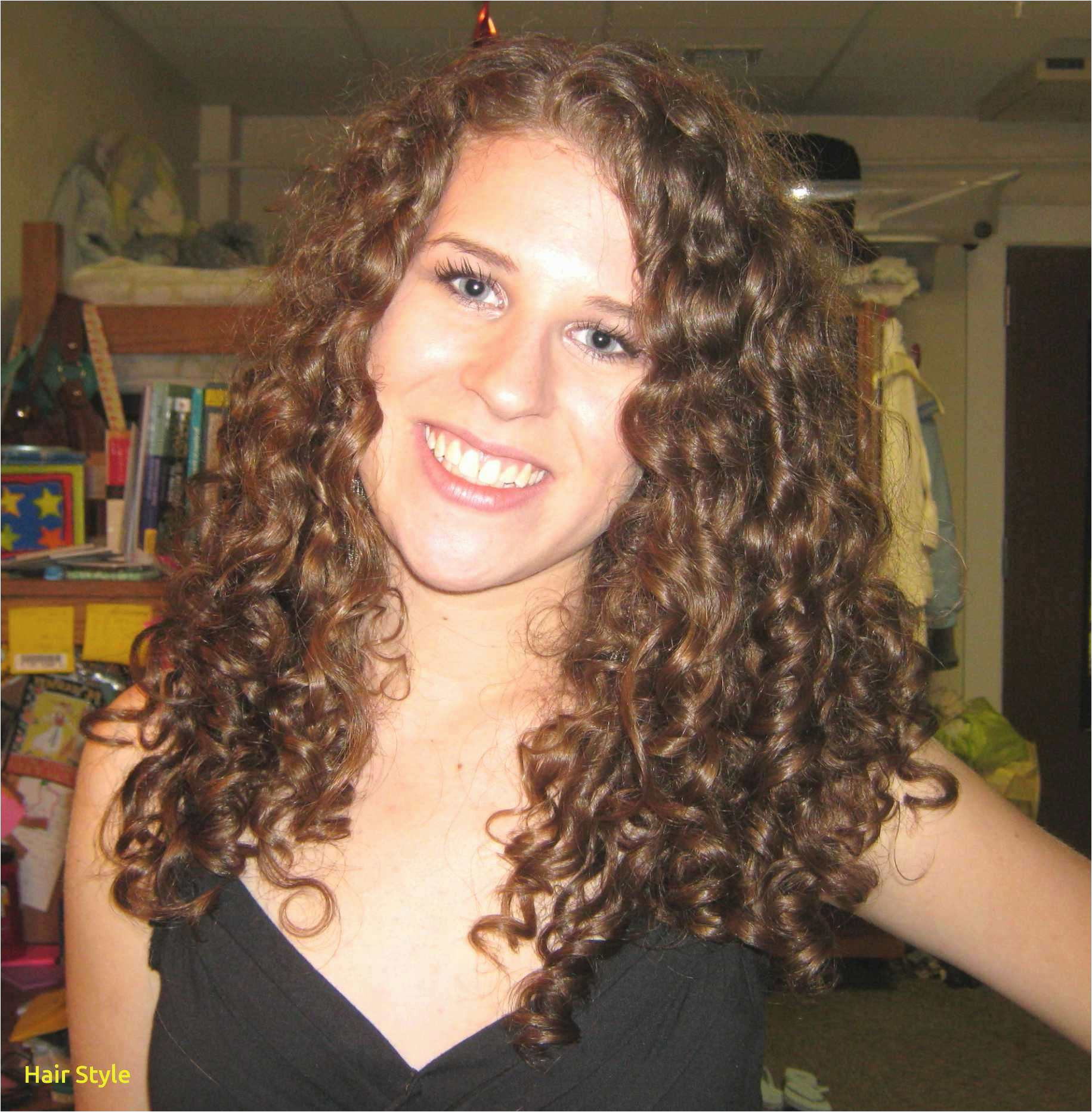 Hairdos for Long Curly Hair Collection Beautiful Hairstyle with Curls Trending
