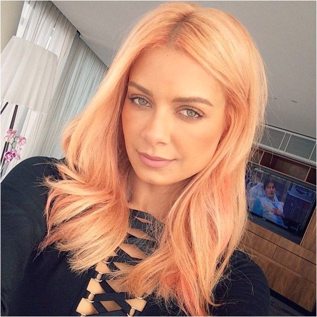 At Home Hair Color Luxury Blush Hair Color New Cool Hair Dye Colors Elegant I Pinimg