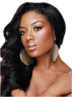 Hairstyles with Weave Extensions 253 Best Body Wave Hairstyle Images On Pinterest