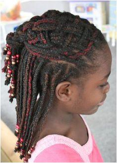 Yarn Braids for little girls Black Kids Haircuts Black Girls Hairstyles Weave Hairstyles