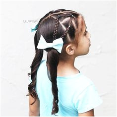 Little Girl Hairstyle Ideas l r hairstyles • Instagram photos and videos