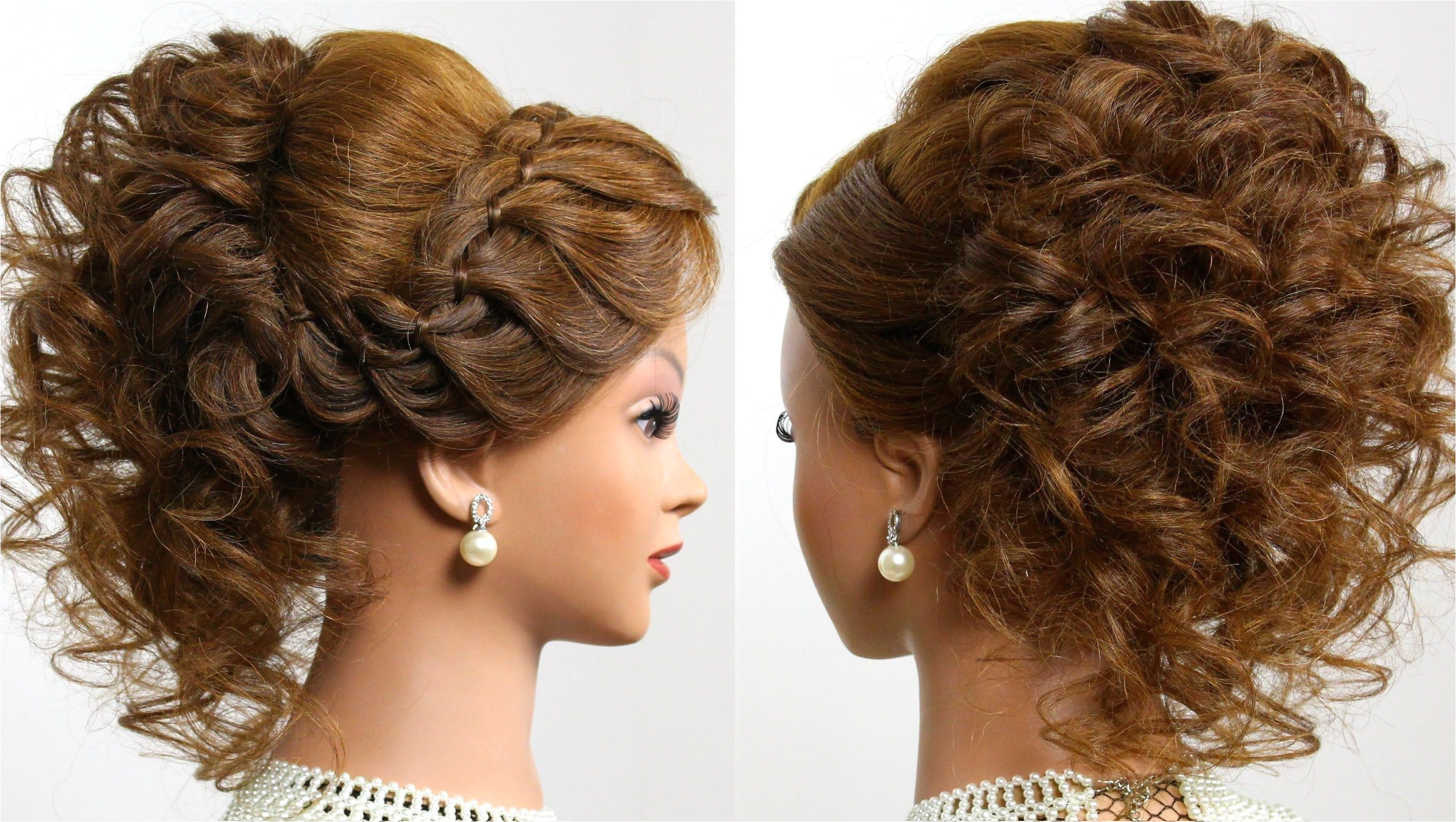 romantic medium length hairstyles Cute and Easy Hairstyles