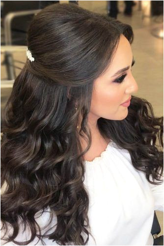 24 Prom Hair Styles To Look Amazing Wedding