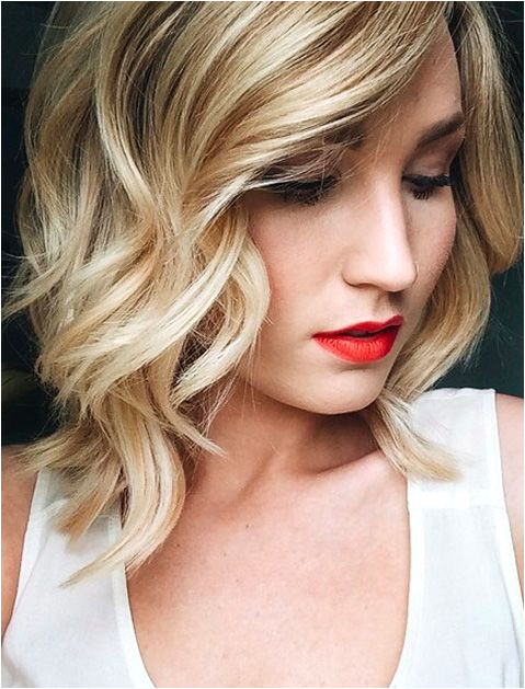Gorgeous Hair Ideas for Holiday Party Season Short and Tousled Holiday Hair Beautyinthebag