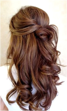 Best Hairstyle For A Long Face Wedding Hairstyles Half Up
