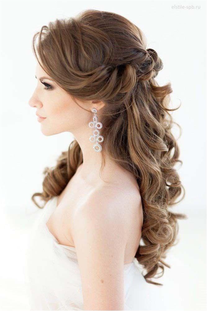 72 Best Wedding Hairstyles For Long Hair 2019 21st birthday Pinterest