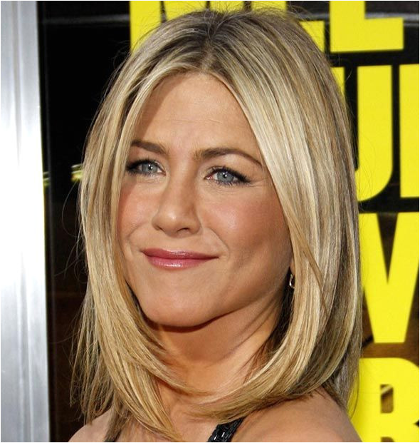 Jennifer Aniston s Hairstyles and Hair Colors Bob hairstyles haircolors