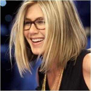 Jennifer Aniston Medium Length Hairstyles 20 Celebrity Bob Hairstyles Pinterest