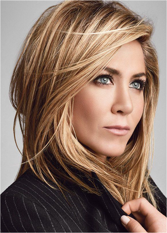 Marvelous Jennifer Aniston Hair Color Re mendation The Hairs Plus Pin Od Poua¾avatea¾a Ivana Kralj Na