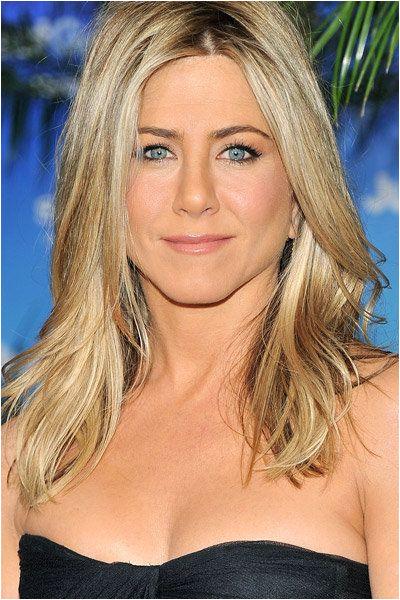 Jennifer Aniston She always looks gorgeous