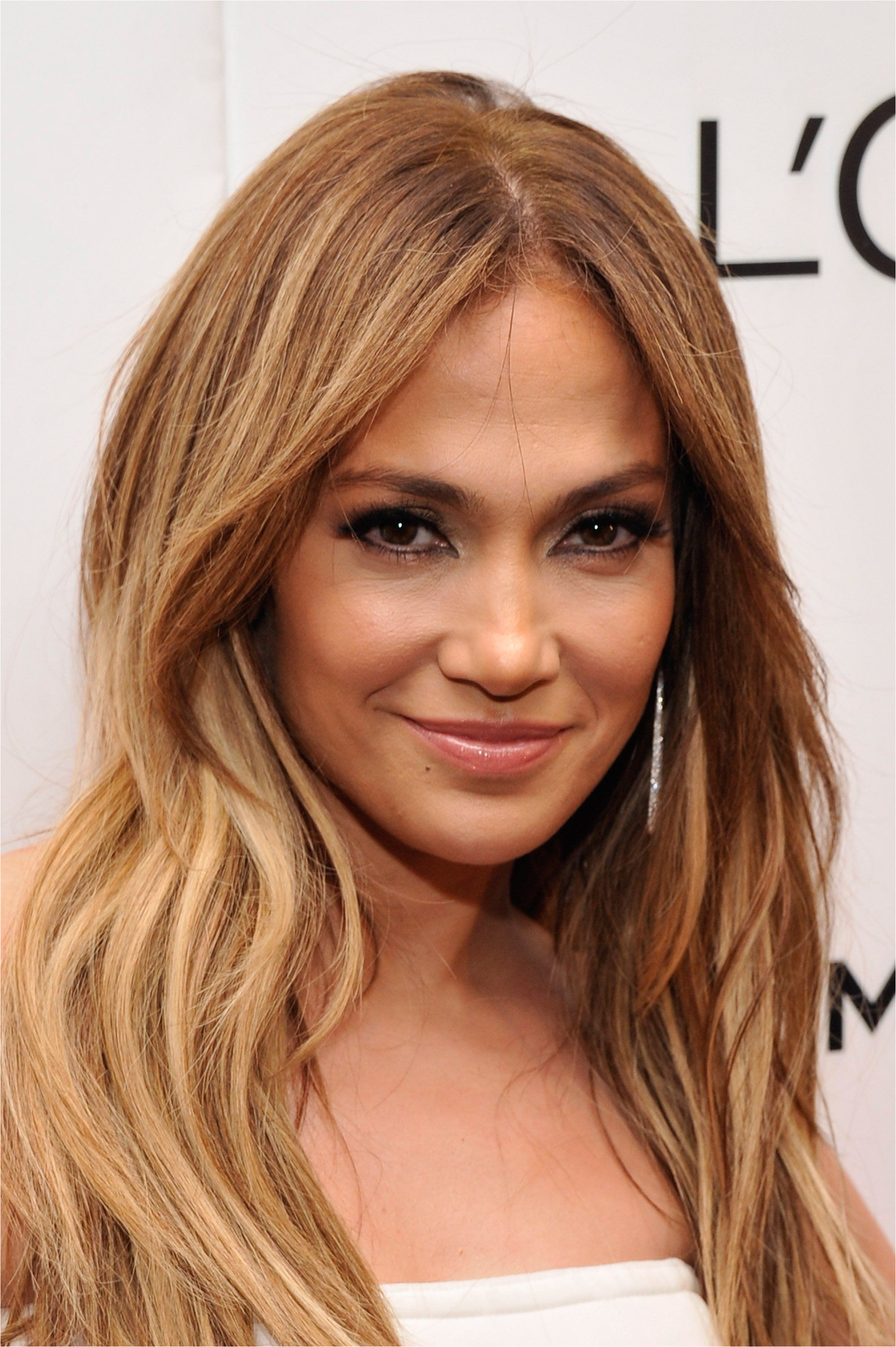 Jennifer Lopez at Parker Screening in NYC