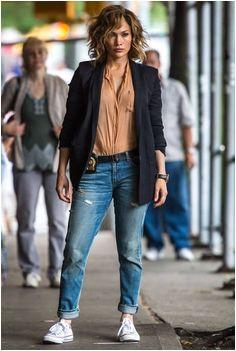 Jennifer Lopez Shades of Blue set June 2015 Jennifer Lopez s Jennifer Lopez