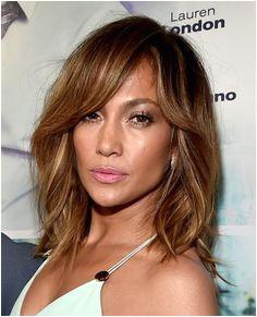 Jennifer Lopez s Piecey Locks