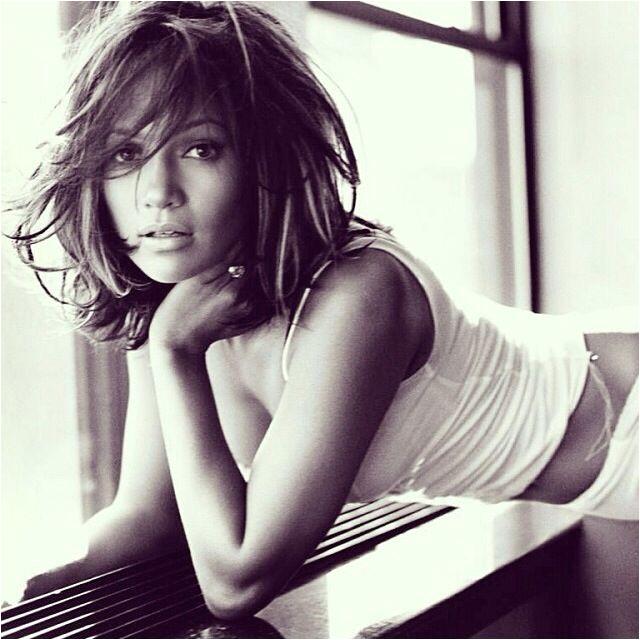 Jennifer Lopez Medium Hairstyles Jennifer Lopez Short Hair Capelli Hair Pinterest
