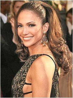 Jennifer Lopez Haute Living Magazine Celebrity Hairstyles Celebrity Faces Wedding Hairstyles
