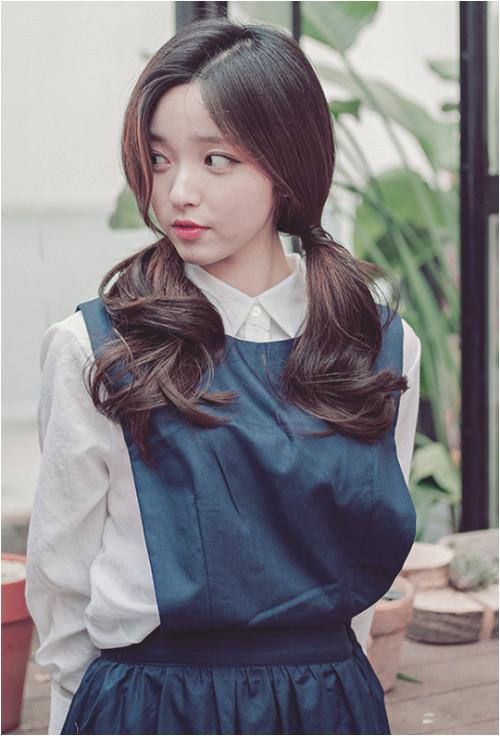 Kim Na Hee Korean Ulzzang Ulzzang Girl Girl Hairstyles Son Hwamin Ideas