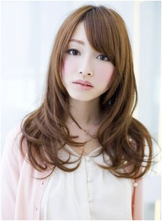 Ulzzang Hair Permed Hairstyles Cute Hairstyles Asian Hairstyles Hair Heaven Long