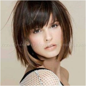 Korean Hairstyle Short Male Inverted Bob Short Haircuts Great Hair Style for asian Elegant Fresh