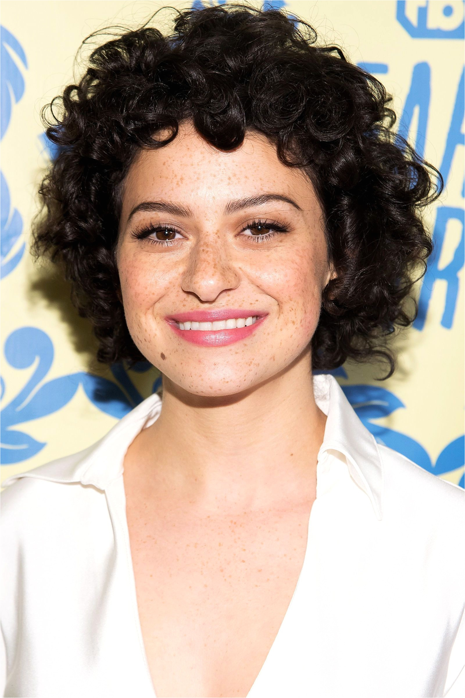 Curly Hairstyles for Medium Hair Inspirational Names Hairstyles New Very Curly Hairstyles Fresh Curly Hair 0d