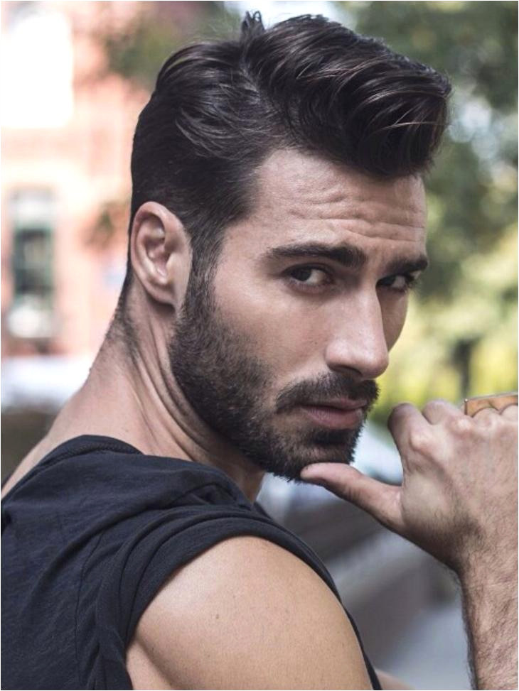 Haircuts for Men Long Hair New Hairstyles for Big foreheads Men