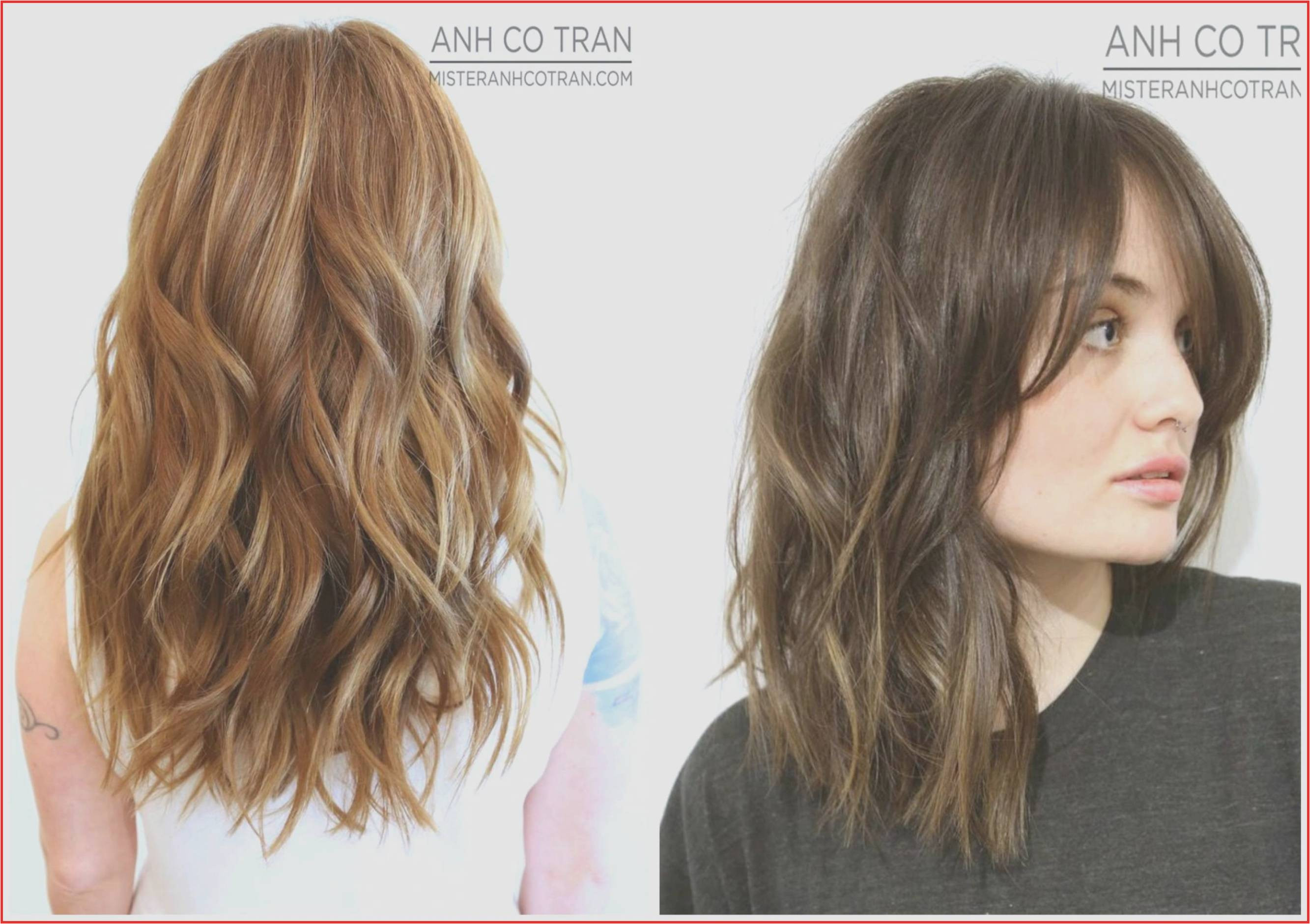 Hair Cuts and Styles Inspirational Medium Brown Hairstyles Medium Cut New Haircut Styles Lovely New