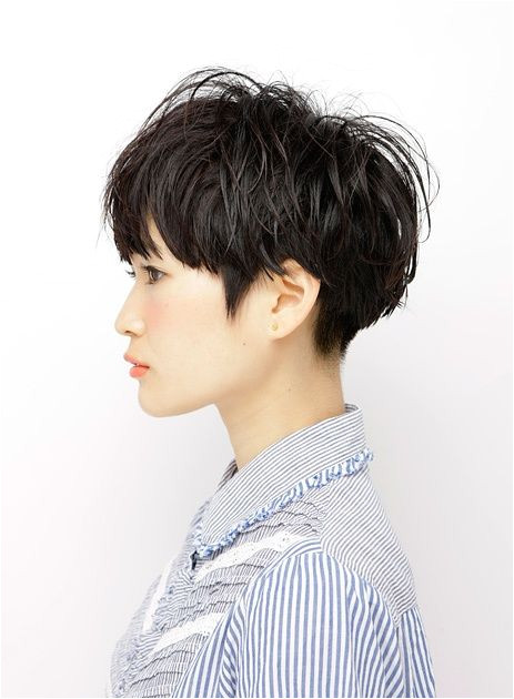 My current hair which I considered an accident until I saw this More