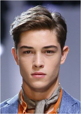 Korean Side Part Hair Gallery Of Short Textured Haircuts for Men