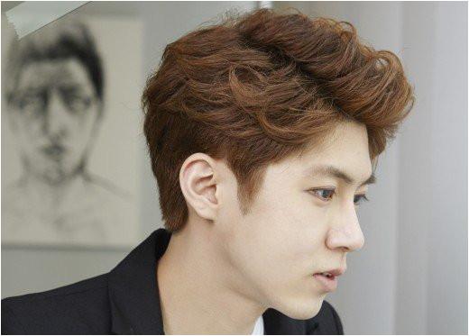 Korean Side Part Hair Latest Trendy asian & Korean Hairstyles for Men 2019