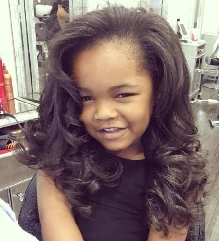 New Hair Style Girl Little Girl Half Up Hairstyles