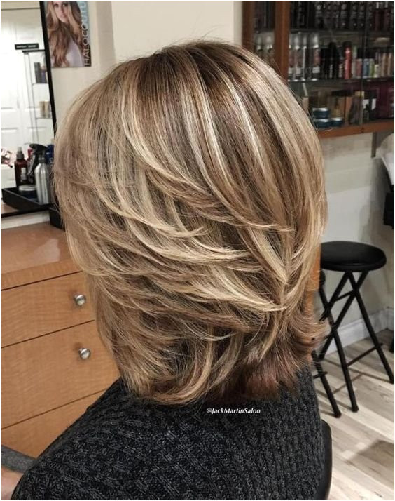 Gray Hairstyles Over 50 Medium Cut Hair Layered Haircut for Long Hair 0d Improvestyle and