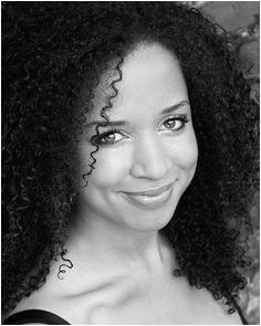 Natalie Gumede Ethnic Hairstyles Actors Curly Hair Styles Image Female Stars