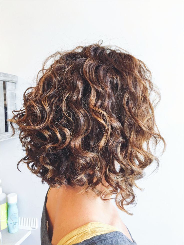 Follow for more popping pins pinterest Kelley McCarty Loose Perm Short Hair Loose Curl