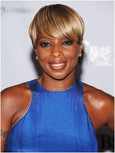 Mary J Blige Short Hairstyles 2009 140 Best Short Hairstyles Images On Pinterest