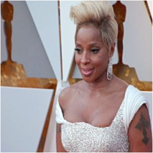 Mary J Blige Hairstyles 2009 Mary J Blige Videos and B Roll Footage