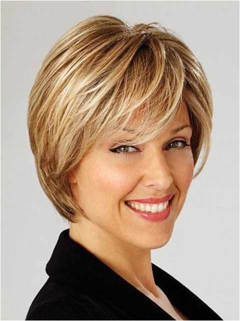 16 Luxury Short Hairstyles for Oval Face
