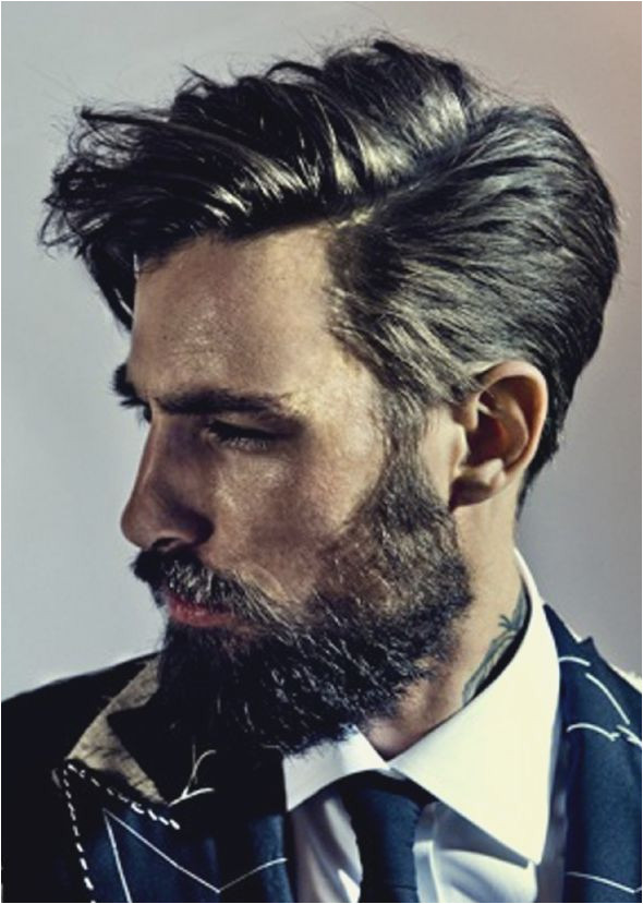 Fashionable Mens Haircuts Medium Straight Hairstyles For Men more picture Medium Straight Hairstyles