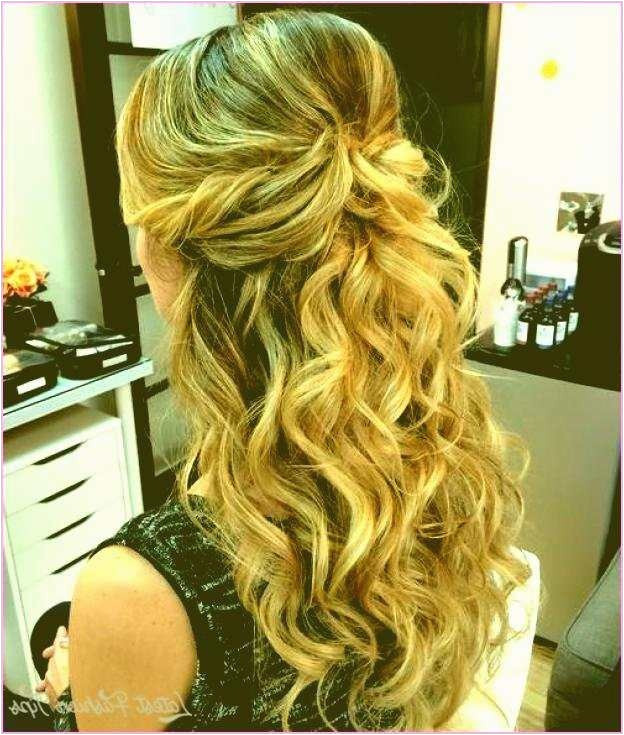 Popular Appealing Hair Updos In Prom Hairstyles Half Up Half Down Odmalicka In 2018 of prom
