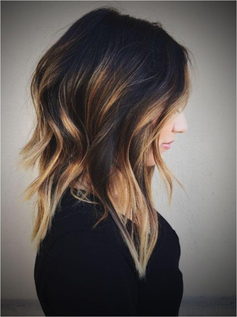 Platinum Blonde Ombre Black Hair