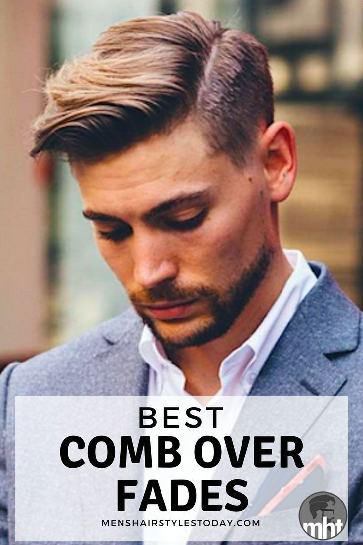 Best b Over Fade Haircuts Cool b Over Hairstyles For Men
