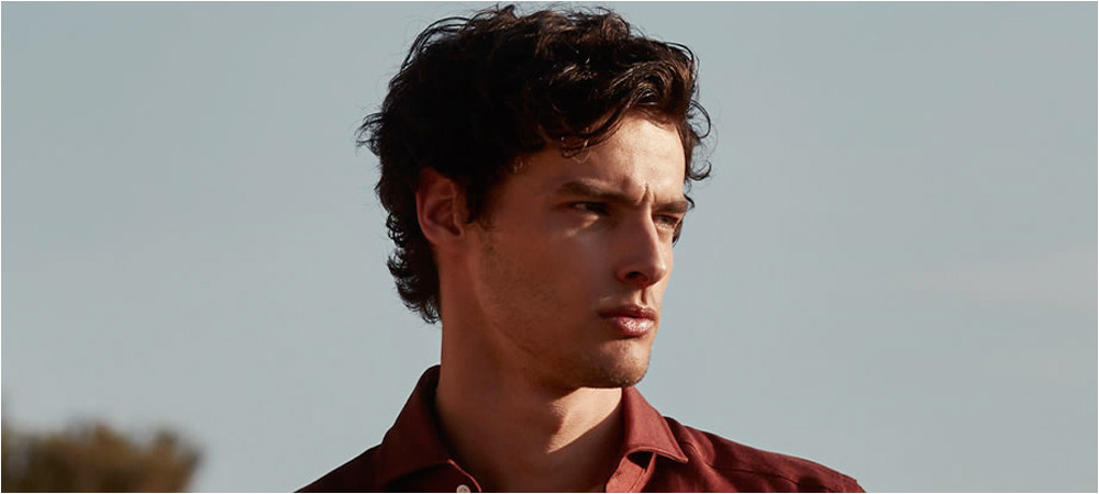 The Best Men s Wavy Hairstyles For 2019