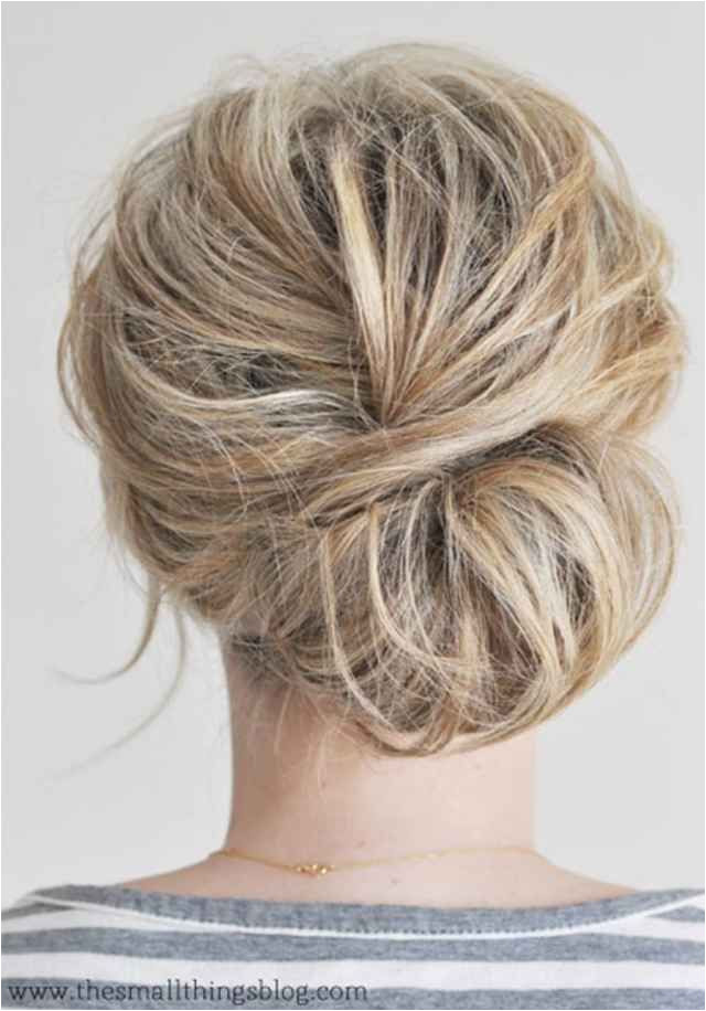 Messy Hairstyles Hair Up Cool Updo Hairstyles for Women with Short Hair Beauty Dept