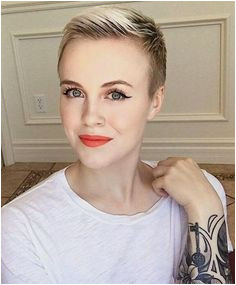 Pixie cuts for 2018 are diverse and you can many options If you have thick hair then ting a pixie cut makes your hair look full of texture and