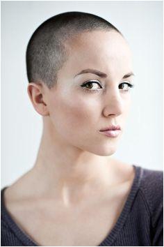 Image result for buzz cut woman Feines Haar Mittellange Haare Frisuren Kurz Neue