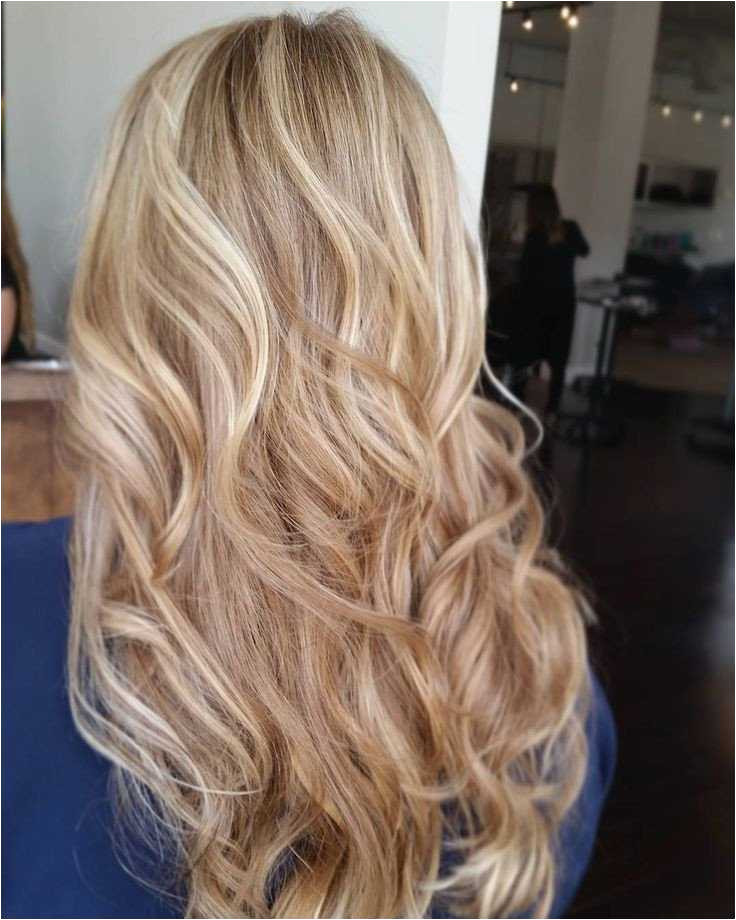Style Elegant Brown Hair Color with Blonde Highlights Inspirational Od Ideas Medium Length Hairstyles with