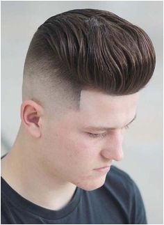 Fantastic Pompadour Hairstyle for Mens in 2019