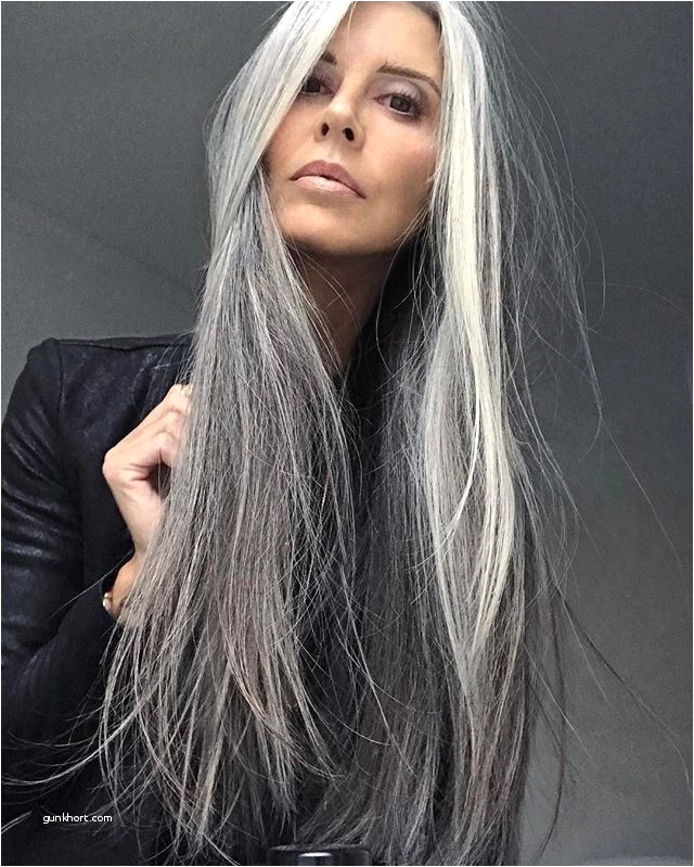 Hairstyles for Long Hair Fresh Inspiring Best Color for Gray Hair Fresh Good Hairstyles