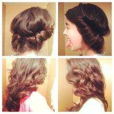 Heatless Hairstyles No Heat Hairstyles Heatless Curls Elegant Hairstyles