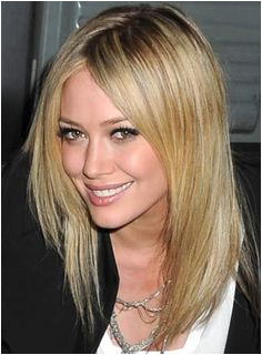 Looking for a way to some life to your fine hair It s the cut