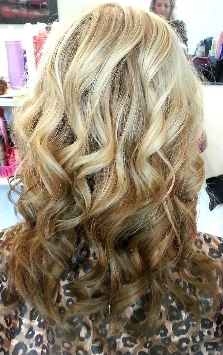 reverse ombre hair